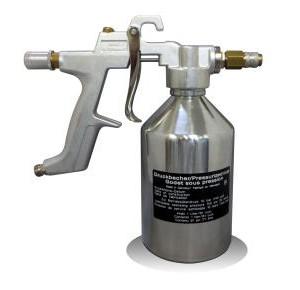 Пистолет для обработки скрытых полостей SATA HRS