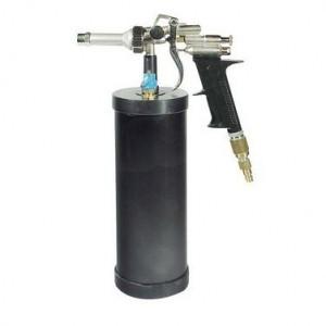 Пистолет для напыляемой шумоизоляции