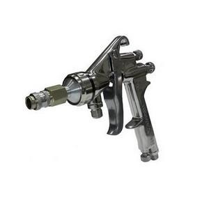 Пистолет для обработки скрытых полостей
